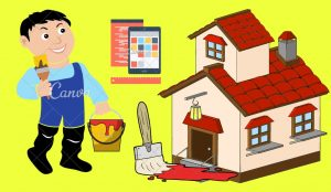 Best Paint My House App [Android and iPhone] 2019