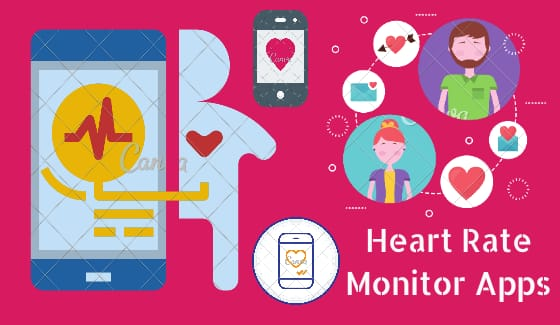 Heart Rate Monitor Apps for iPhone