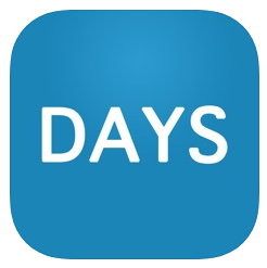days app iphone
