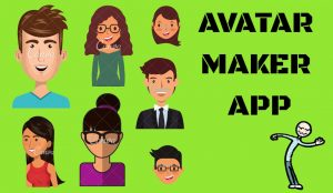 Avatar Maker Apps For Android and iPhone