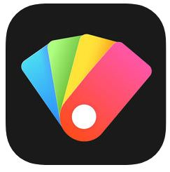 Color identifier apps