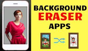 Background Eraser Apps