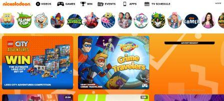 watch cartoon network online free