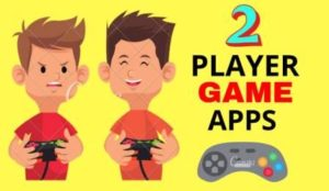 2 Player Apps