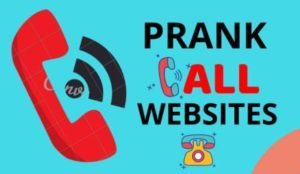 Prank Call Websites