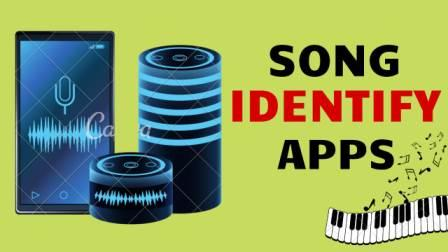 Song Identifier Apps