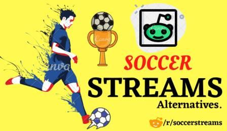 reddit soccer streams new
