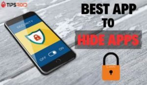 Best App To Hide Apps