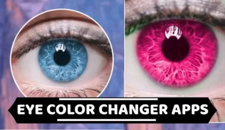 Eye Color Apps