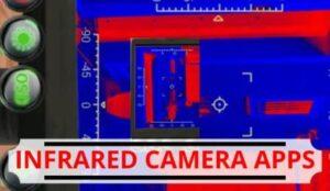 infrared camera app