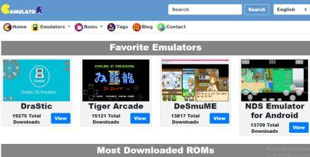 best website for roms