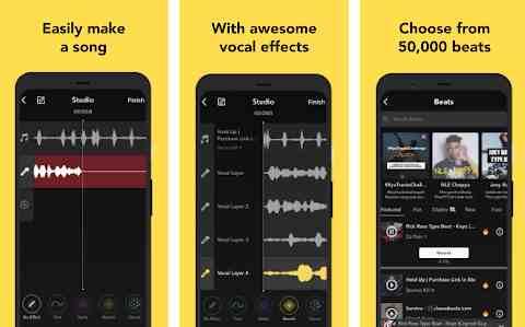 audio tune app