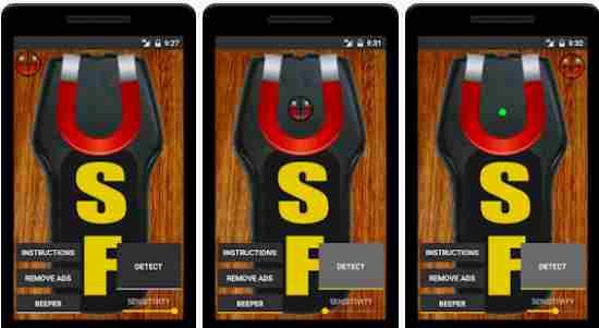 best stud finder app