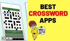 Best Crossword Apps