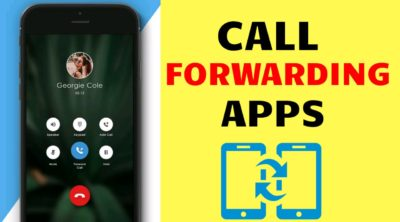 Call Forwarding Apps
