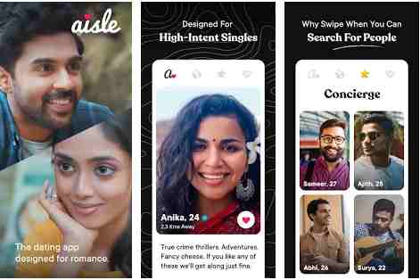 Dating App For Indians