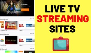 atch live tv online free streaming