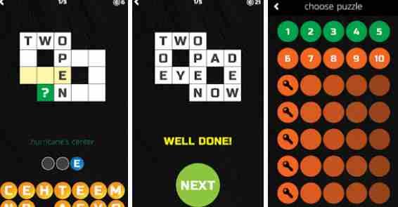 best free crossword app