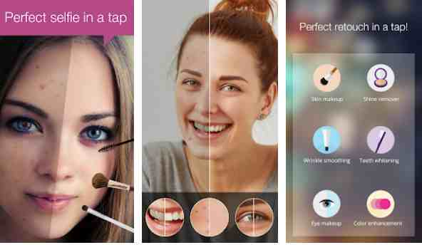 teeth whitening apps for pictures