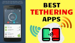 Tethering Apps