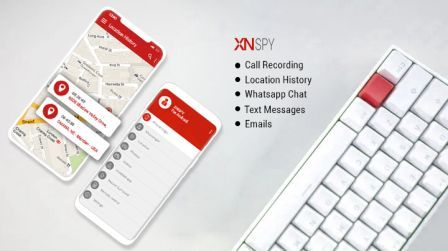 Xnspy Monitoring