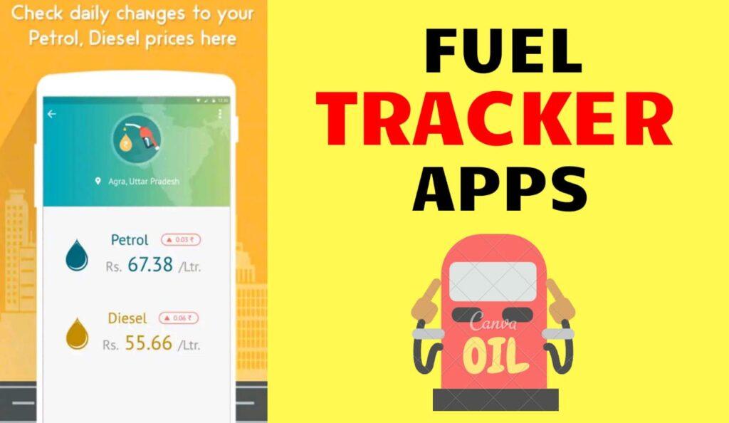 Fuel Tracker App
