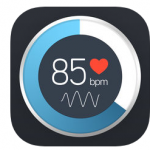 Heart Rate Monitor Apps android