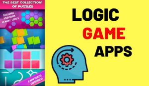 Logic Game Apps