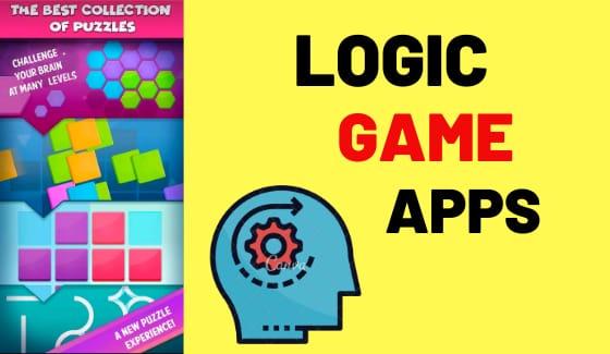 Logic Game Apps