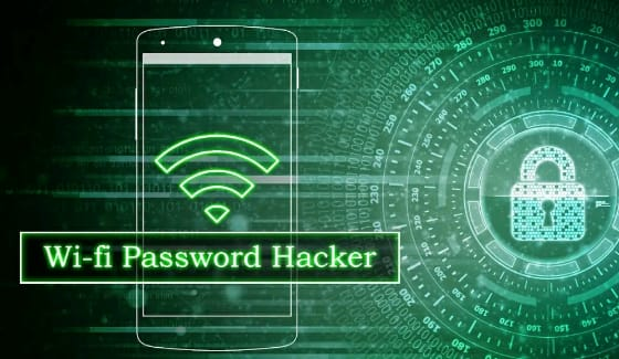 WiFi Hacker Apps