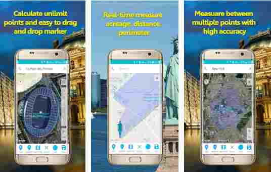 gps surveyor free