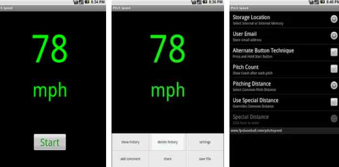 police radar detector app iphone