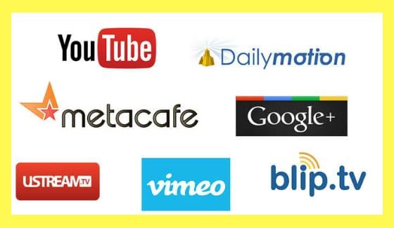 video uploader site