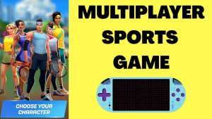 Multiplayer Sports Games