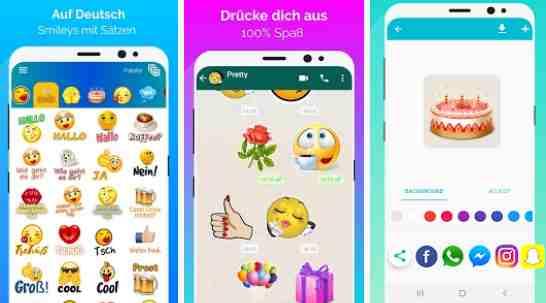 download emoji apps