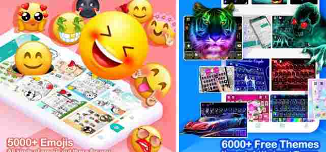 free emoji for android phone