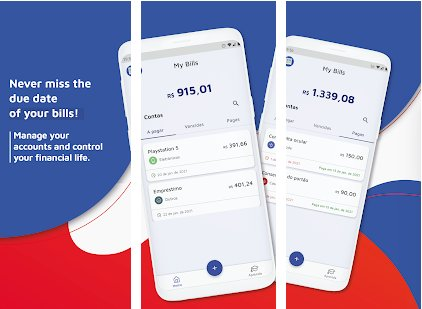 bill reminder app iphone