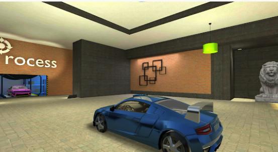 car builder app