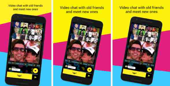 chatroulette for android online