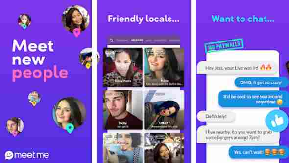 chatroulette mobile apps