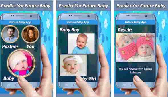 face mashup baby generator
