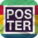 poster making apps
