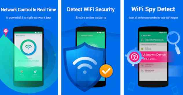 wifi signal booster for android
