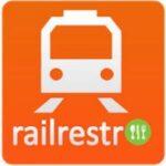 Railrestro-Order-Food-In-Train