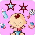 baby builder app