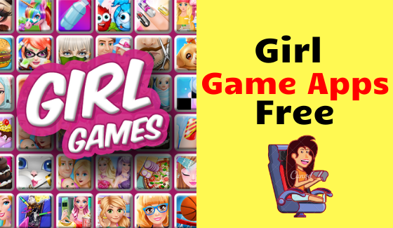 Girl Game Apps