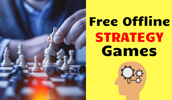 android turn based strategy games