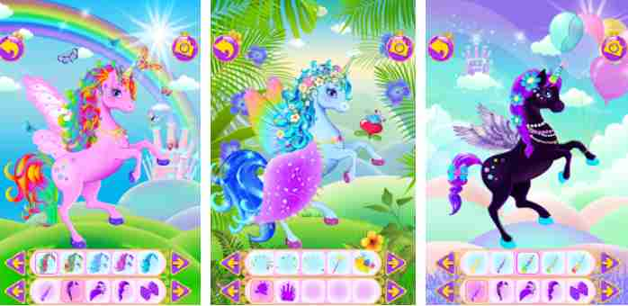 games for girls apps