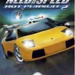 Need for speed : Hot Pursuit 2