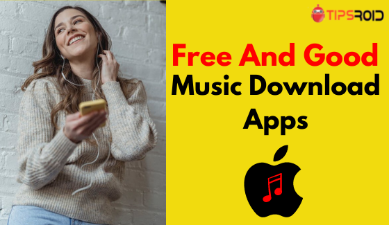 download music app for iphone